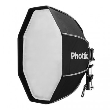 Phottix Spartan Beauty Dish (Softbox) 70cm