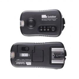 Pixel Soldier Trigger Set p/ Nikon