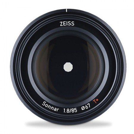 Zeiss Batis 85mm f/1.8 p/ Sony E