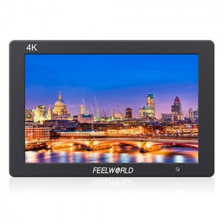 FeelWorld Monitor T7 - 4K