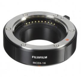 Fujifilm Tubo de Extensão 16mm MCEX-16