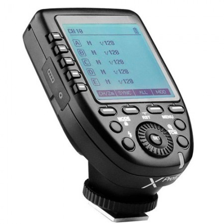 Godox Xpro Transmissor TTL p/ Nikon