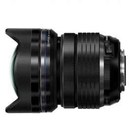 Olympus OBJECTIVA M.ZUIKO Digital ED 7-14mm 2.8 PRO