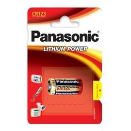 Pansonic Pilha CR123