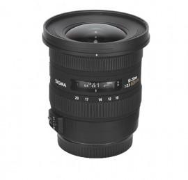 Sigma 10-20mm f/3.5 EX DC HSM p/ Nikon