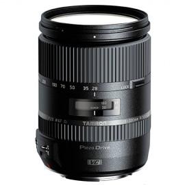 Tamron 28-300mm f/3.5-5.6 Di VC PZD p/ Nikon