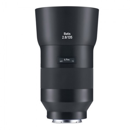 Zeiss Batis 135mm f/2.8 p/ Sony E
