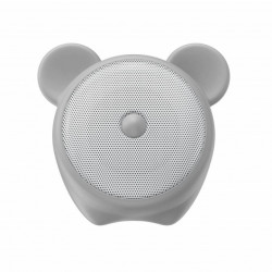 Baseus Coluna Bluetooth Encok E06 Mouse Gray (NGE06-0G)