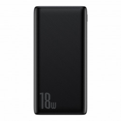 Baseus Power Bank Bipow 10.000mAh 18W Black (PPDML-01)
