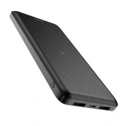 Baseus Power Bank Wireless Charger M36 10.000mAh Black (PPALL-M3601)