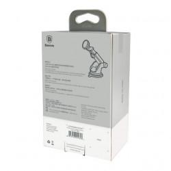 Baseus Suporte Telescópico Solid Silver (SULX-0S)