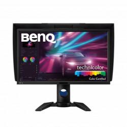 """BENQ - Monitor p/ Vídeo c/ Rec. 27"""" (PV270)"""