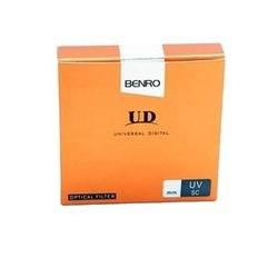 Benro Filtro UD UV 82mm