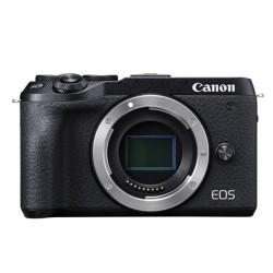 Canon EOS M6 Mark II Corpo