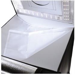 Caruba Cubo de Luz c/ Iluminação Led 60x60x60cm