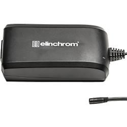 Elinchrom Carregador p/ Baterias Li-Ion ELB 1200