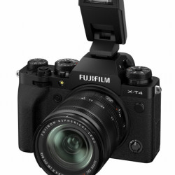 Fujifilm Flash EF-X8 TTL