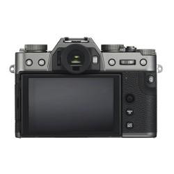Fujifilm X-T30 Charcoal Silver + XF 18-55 f/2.8-4 R LM OIS