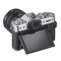 Fujifilm X-T30 Silver + XC15-45mm