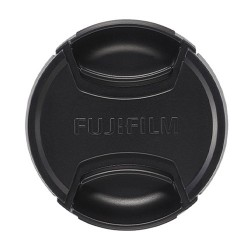 Fujinon XF 16mm f/2.8 R WR Silver
