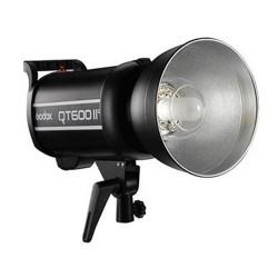Godox Cabeça Flash QT600IIM