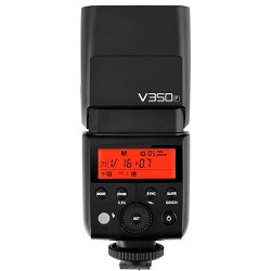 Godox Flash V350 p/ Fujifilm