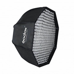 Godox Softbox OCTA Sombrinha c/ Grelha 95cm (SB-GUBW)