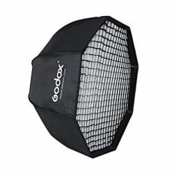 Godox Softbox OCTA Sombrinha c/ Grelha SB-GUBW 95cm