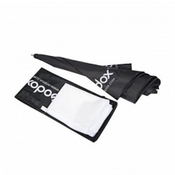 Godox Softbox Sombrinha c/ Grelha 60x90cm (SB-GUBW)