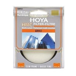 Hoya Filtro UV(C) HMC 72mm