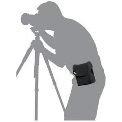 Lee Field Pouch (Preto) p/ Filtros 150mm