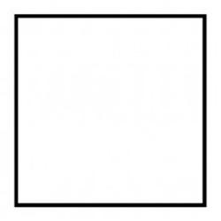 Linkstar Fundo em Tecido Branco 2.7x7mt