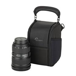 Lowepro Estojo Protactic Lens Exchange 100 AW Preto