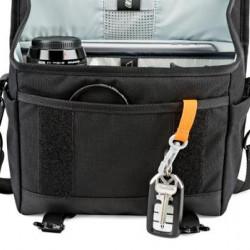 Lowepro Saco M-Trekker SH 150 Charcoal/Grey