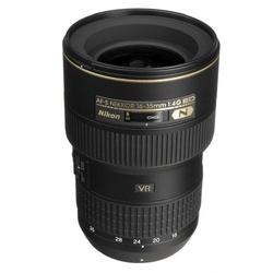 Nikkor AF-S 16-35mm f/4G ED VR
