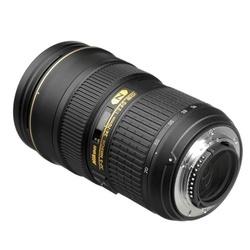 Nikkor AF-S 24-70mm f/2,8G ED