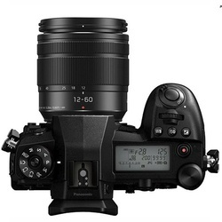 Panasonic Lumix DC-G9 + 12-60MM f/2.8-4.0