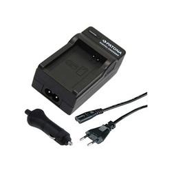 Patona Carregador p/ Baterias Sony NP-F e NP-FM