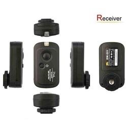 Pixel Disparador s/ Fios Oppilas RW-221/DC1 p/ Nikon (MC-DC1)