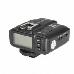 Quadralite Navigator X Transmissor p/ Canon