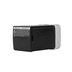 Quadralite Reporter PowerPack 29 Bateria p/ Flash Reporter 200 TTL