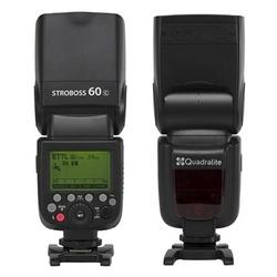 Quadralite Stroboss 60 p/ Fujifilm
