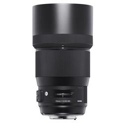 Sigma 135mm f/1.8 ART DG HSM p/ Nikon