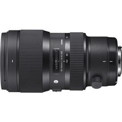 Sigma 50-100mm f/1.8 ART DC HSM p/ Nikon