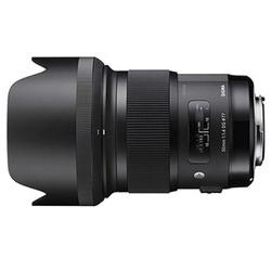 Sigma 50mm f/1.4 ART DG HSM p/ Sony