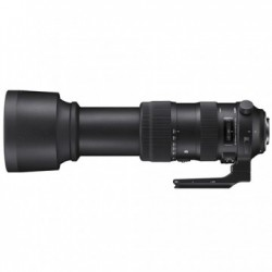 Sigma 60-600mm f/4.5-5.6 (S) DG OS HSM p/ Nikon