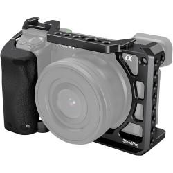 SmallRig Cage c/ Punho em Silicone p/ Sony A6100/A6300/A6400 (3164)