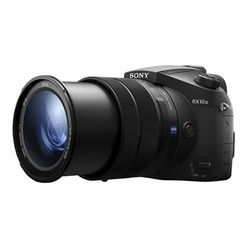 Sony CYBER-SHOT RX10 M3