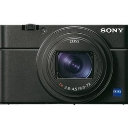 Sony CYBER-SHOT RX100 M6