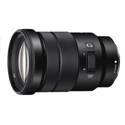Sony E 18-105mm PZ f/4 G OSS